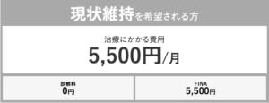 aga治療 大阪 費用